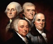 American Founding Fathers