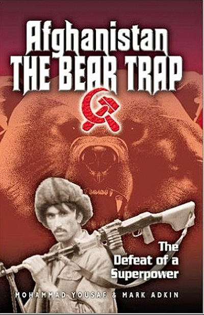 Afghanistan, The Bear Trap