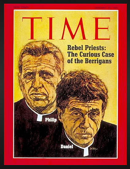 Berrigan Brothers