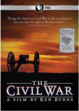 PBS series, The Civil War by Ken Burns
