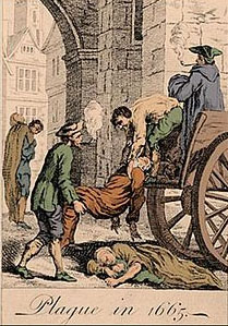 Great Plague of London