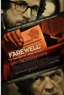 Le Affaire Farewell