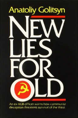 What is a good thesis involving the Cold War?