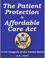 ObamaCare legislation