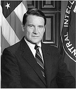William H. Webster, Director of FBI