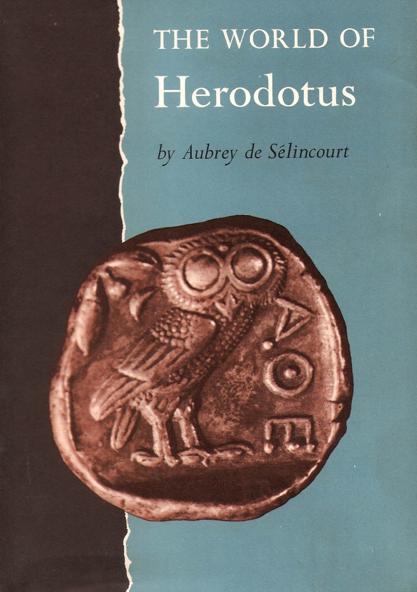 The World of Herodotus
